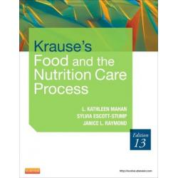 Krause's Food & the Nutrition Care Process(14th)
